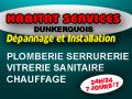 Plombier Dunkerque Habitat Services